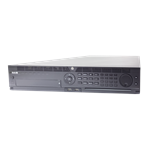 Network Video Recorders (NVRs)