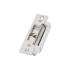 ACCESSPRO PRO138CS Universal Electric (Door Strike) Mortise Lock, Fail Secure/Safe with Door Sensor