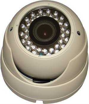 Aleph DH700VF Dome Camera 700TVL 960H