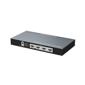 EPCOM TT314VW HDMI 2 x 2 Video Wall Controller