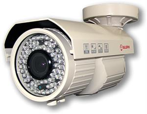 Aleph VBH7212 Bullet Camera 700TVL Wide
