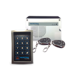 ACCESSPRO PROKEYPADW Wireless Keypad with Receiving Unit