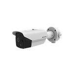 HIKVISION DS-2TD2617B-6/PA(US) IP BULLET DUAL THERMAL CAMERA