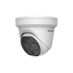 HIKVISION DS2TD1217B3/PAUS IP TURRET DUAL THERMAL CAMERA