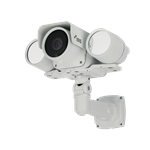 IDIS DCT1244WRUS IP Bullet 2MP Camera