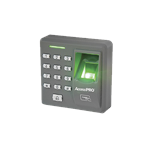 ACCESSPRO X7 Standalone Fingerprint and Proximity Reader with Keypad